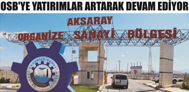 Aksaray'a Dondurma Fabrikası Açılıyor